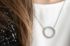 A Touch of Sparkle with #HappinessBoutique   #fashion #necklace #jewellery