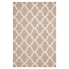 Toulouse Rug in Beige at Joss & Main