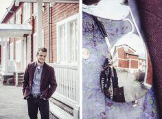 FINLAND XI. - Vaasan Yliopisto. | ♥ D.