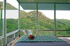 Stunning Bedroom View