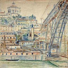A Primeira Modernidade — Nadir Afonso