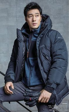 So Ji-sub (소지섭) - Picture @ HanCinema :: The Korean Movie and Drama Database Hot Korean Guys, Hot Asian Men, Korean Couple, Korean Men, So Ji Sub, Korean Celebrities, Korean Actors, K Pop, Namgoong Min