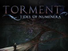 Torment: Tides of Numenera by inXile entertainment, via Kickstarter.