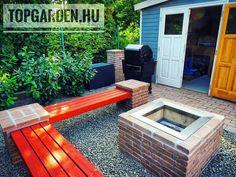 """59 kedvelés, 0 hozzászólás – SD KERT - Spiegel Ákos (@topgarden) Instagram-hozzászólása: """"#sütő #kert #garden #házikó 🌿"""" Outdoor Furniture Sets, Outdoor Decor, Pergola, Herbs, Patio, Garden, House, Instagram, Home Decor"""