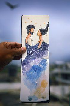 #sketchbook – Vimal Chandran