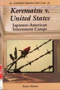 Korematsu vs. United States review