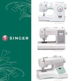 Singer Features Guide