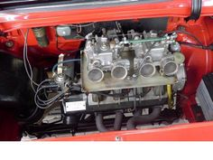NSU Prinz 1000 TT/S *komplett restauriert* in Auto & Motorrad: Fahrzeuge, Automobile, Oldtimer | eBay