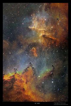 IC 1805 closeup - http://astroanarchy.zenfolio.com/p80640150/h549d50c2#h549d50c2
