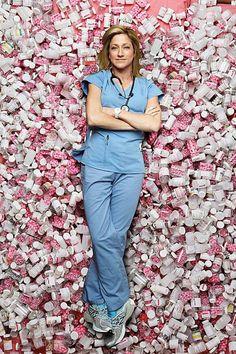 Love Nurse Jackie!