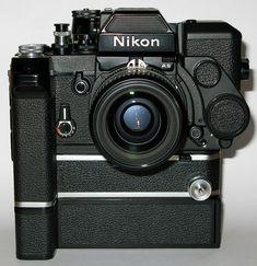 Nikon - F2 Titan