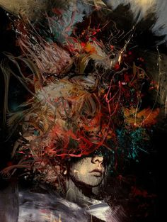 • ARTIST . BYROGLYPHICS •  ◦ Untitled ◦