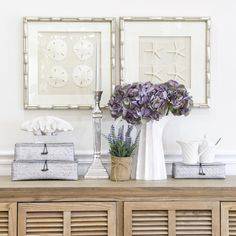Artwork from Hamptons Style.