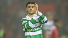 Patrick Roberts wants first-team football after Celtic loan spell
