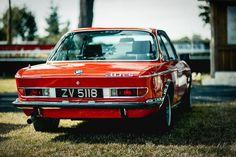 いいね!151.8千件、コメント438件 ― BMWさん(@bmw)のInstagramアカウント: 「Happiness comes in waves. The #BMW 3.0 CS. #BMWClassic #BMWrepost @brianwalshphotos」
