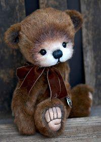Chester Bear!!