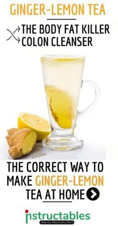You can eat ginger in different ways, but sipping on ginger tea is one of the best options. You can easily make this soothing beverage at home. Ingredients 4 to 6 thin slices of raw ginger 1½ to 2 cups of filtered water A little lemon juice 1 to 2 tablespoons of raw honey Directions …