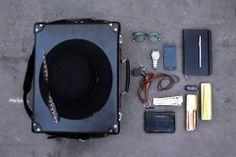 Essentials: Mohsin Ali