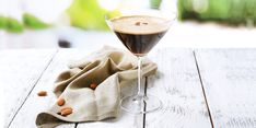 Want a guilt-free alcohol option? This Espresso martini is the perfect fructose-free treat! I Quit Sugar