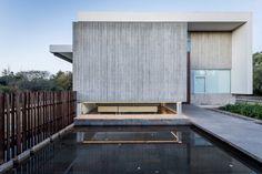 Las Delicias House / FWAP Arquitectos: FWAP Arquitectos Location: Córdoba, Cordoba, Argentina Project Architects: Federico Weskamp, Federico Arguello Pitt,