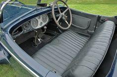 1934 Alfa Romeo 8C 2300