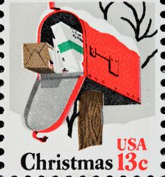 You've Got Mail! by FEWhite2, via Flickr
