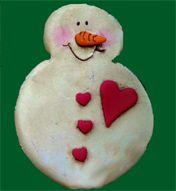 Salt dough ornaments...really great instructions!
