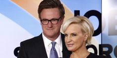 """Black Twitter blasted the hosts of MSNBC's """"Morning Joe"""" on Wednesday for their controversial remarks about the racist actions of Sigma Alpha Epsilon fraternity members at the University of Oklahoma.  Hosts Mika Brzezinski and Joe..."""