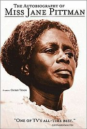 The Autobiography of Miss Jane Pittman is a 1971 novel by Ernest J. Gaines. This film is the story of a black woman in the South who was born into slavery in the 1850s and lives to become a part of the civil rights movement in the 1960s.