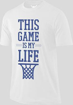 This Game Is My Life v3 (White)