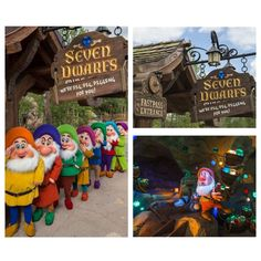 Magic Kingdom's Seven Dwarfs Mine Train Soft Opening on May Disney World Rides, Disney Parks, Walt Disney World, Disneyland California, Tokyo Disneyland, Seven Dwarfs Mine Train, Dumbo The Flying Elephant, Disney Magic Kingdom, Disney Vacations