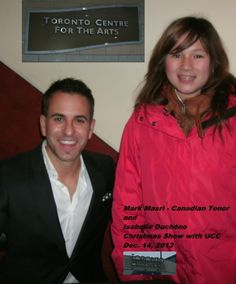 Me with Mark Masri