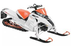 Arctic Cat  M 1100 Turbo