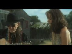 "Melonie Cannon - Willie Nelson ""Back to Earth"" True Country Music. 2013"