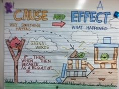 Cause and Effect by mizc