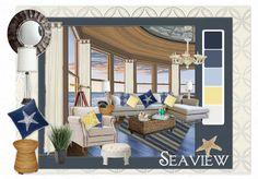 Seaside life by seasideinteriors   Olioboard #BenjaminMoore