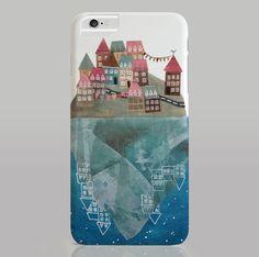 ICEBERG Smartphone Case IPhone 6 Gemma Capdevila