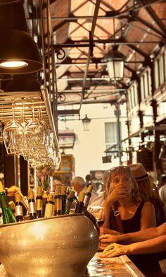 20 Ideas De Restaurantes Restaurantes Mejores Restaurantes Madrid Aji Peruano