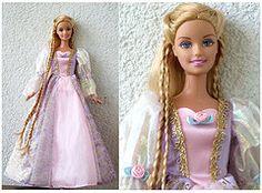 Rapunzel 2002