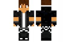 minecraft skin boy teen