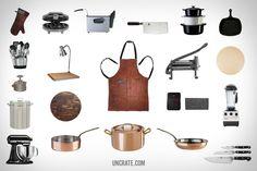 Essentials: Kitchen
