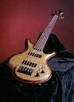 John Longbow Guitar Soppfly