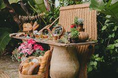 Andalusia Wedding Ideas