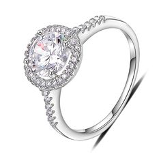 Traditional Promise Ring