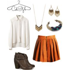 """""""Western Inspiration"""" by cakestyle on Polyvore"""