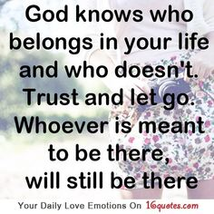 Inspirational Quotes About God | God's inspirational quotes