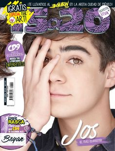 #CD9en15a20, Revista 15a20, Abril 2016, Jos Canela
