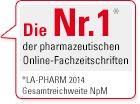 Pharmazeutische Zeitung online: Anastrozol, ein neuer Aromatase-Inhibitor