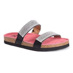 701fd31ab629 Circus by Sam Edelman Oriel Womens  Slide Sandals