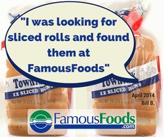 Offers Related To FamousFoods Coupons
